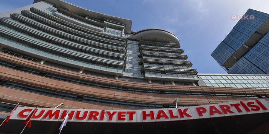 CHP'nin Anayasa Metni Belli Oldu
