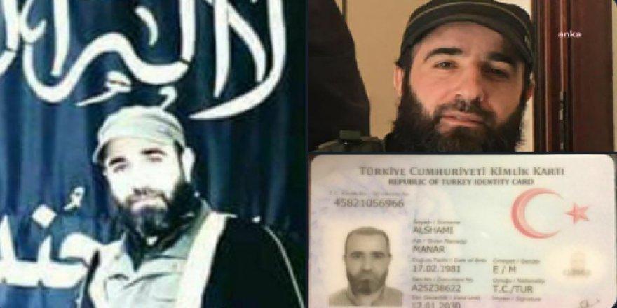 El Kaide Komutanı Vatandaşlık mı aldı?