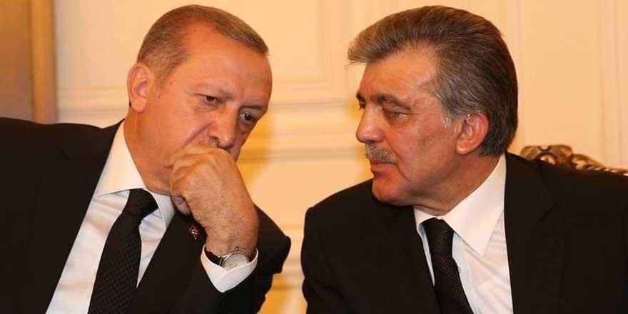 """Bütün suçu ona yükledi... Erdoğan'a bu kez """"kardeşi"""" vurdu!"""