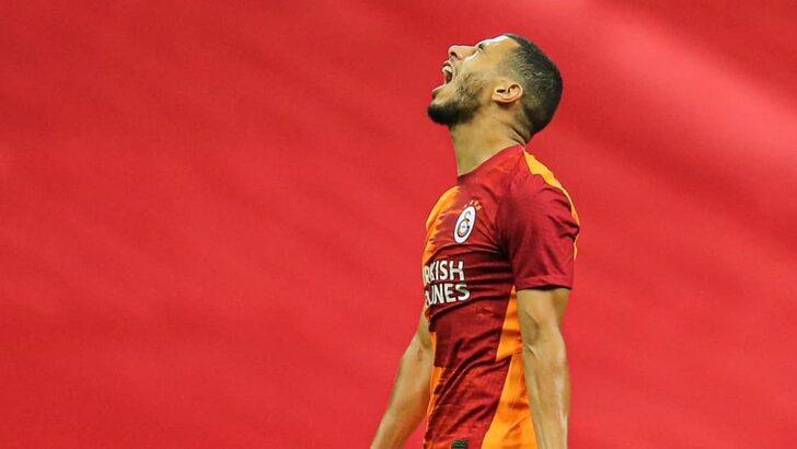Belhanda'nın Montpellier transferi iptal oldu