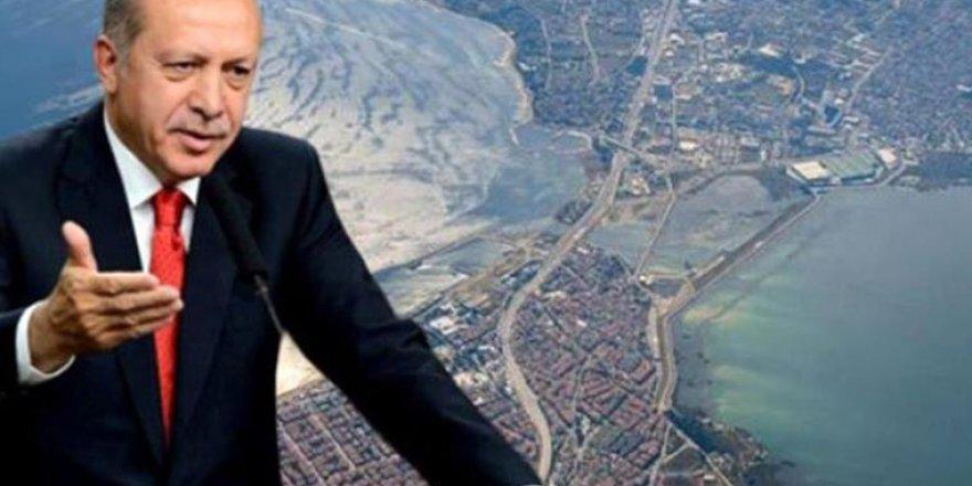 AKP'li ve MHP'lilerin Kanal İstanbul'a bakışı belli oldu!