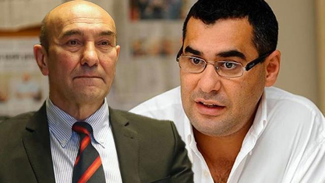 Gazeteci Enver Aysever, İBB'ne tazminat davası açtı