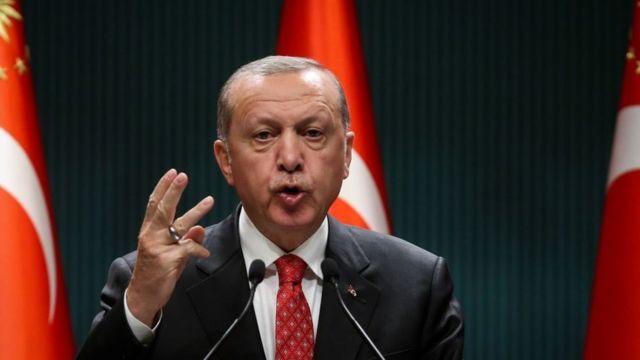 Cumhurbaşkanı Erdoğan: Türksat 6A uydusunu ürettik