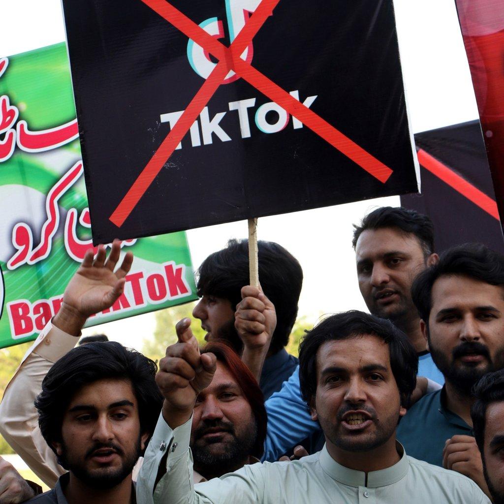 Pakistan'da TikTok bir kez daha yasaklandı