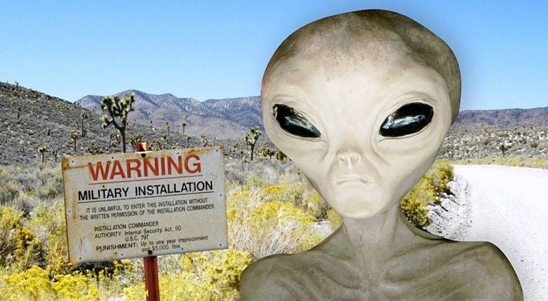 ABD'NİN UZUN ZAMANDIR MERAKLA BEKLENEN UFO RAPORU YAYINLANDI