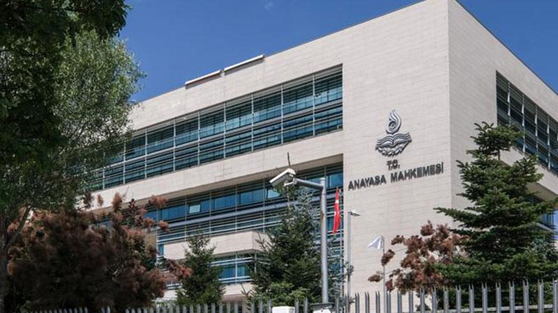 AYM'den kritik KHK kararı: Üyeliğe MGK karar veremez