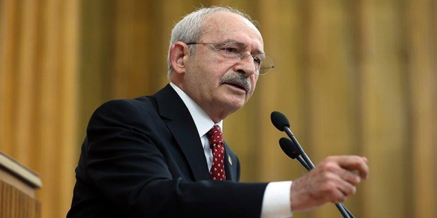 Kılıçdaroğlu'ndan göçmen sorunu için flaş açıklama