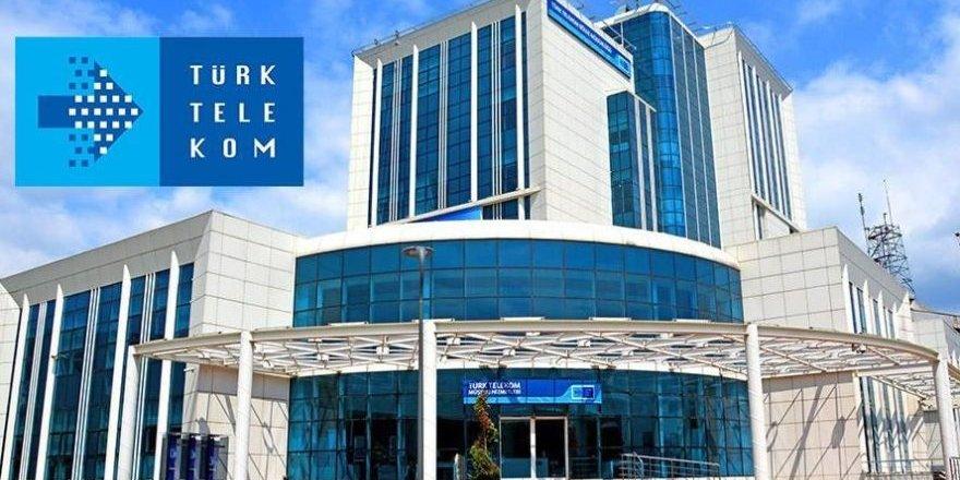 Rekabet Kurumu'ndan Türk Telekom'a soruşturma!
