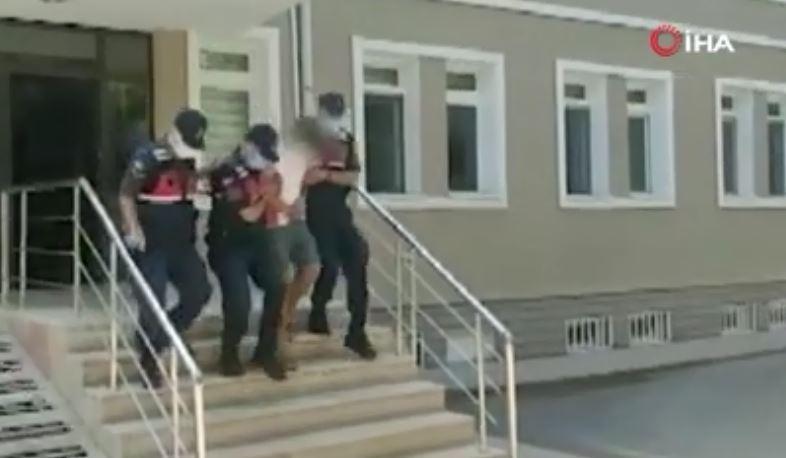 Ankara'da iki silahla yaralama olayıyla ilgili 1 tutuklama