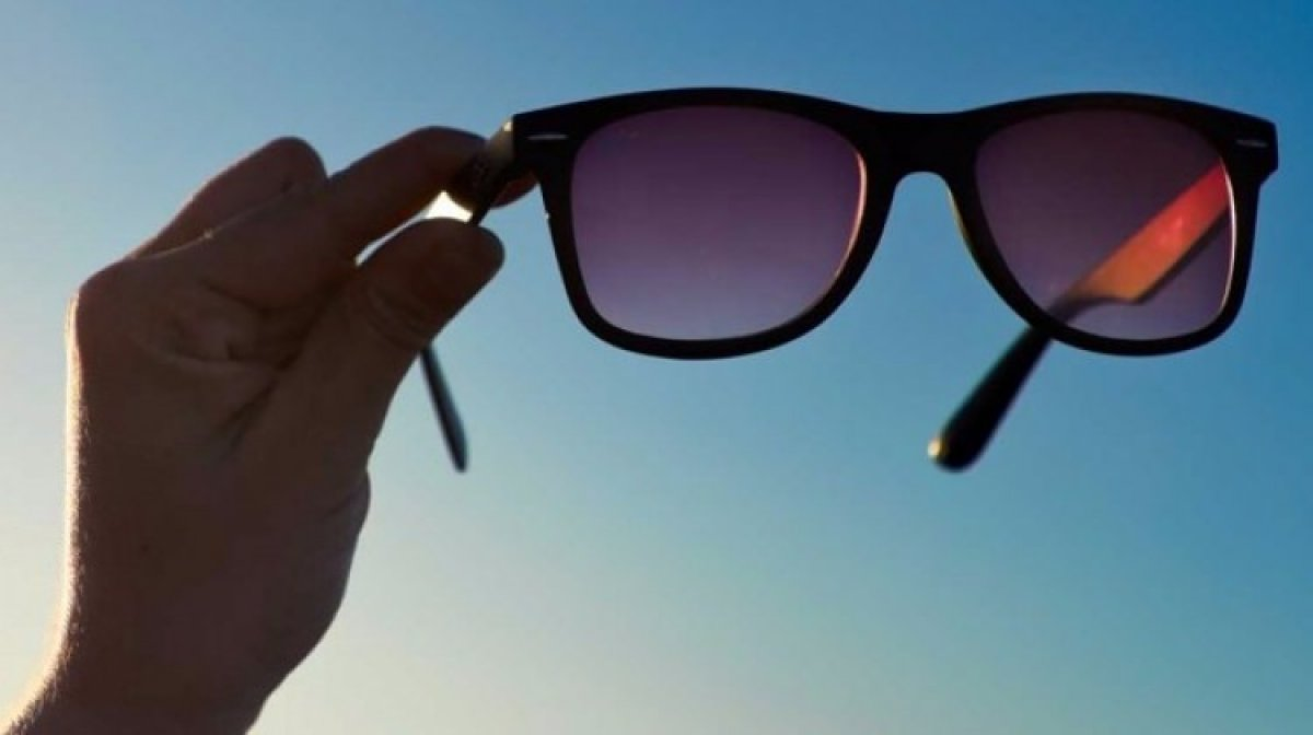 Güneş Gözlüğü Seçiminde Dikkatli Olmak Gerekiyor