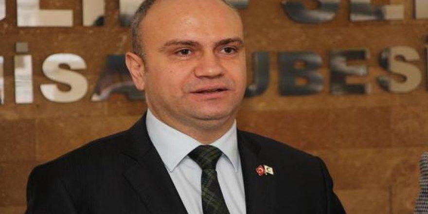 AK Parti'de 28 kişiye kötü haber