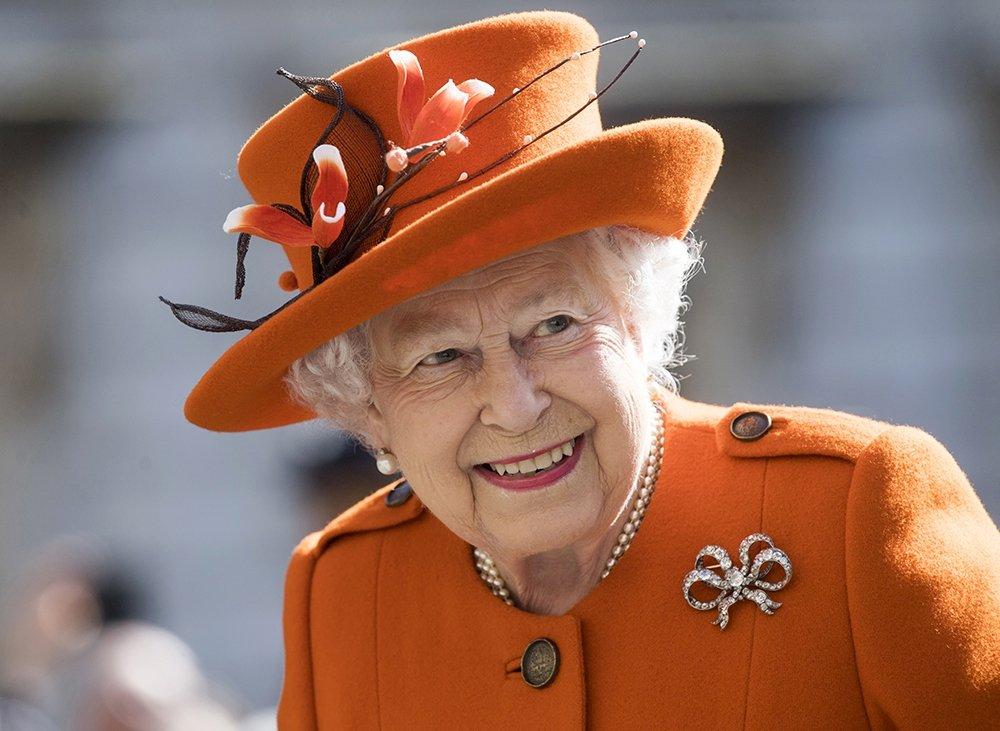 İngiltere Kraliçesi II. Elizabeth, Merkel'i Windsor Kalesi'nde ağırlayacak
