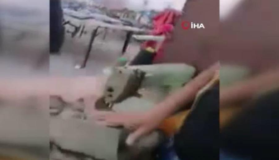Bağdat'ta patlama: 7 yaralı