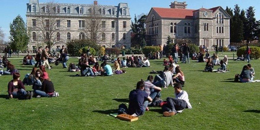 Üniversite harçlarına büyük zam!