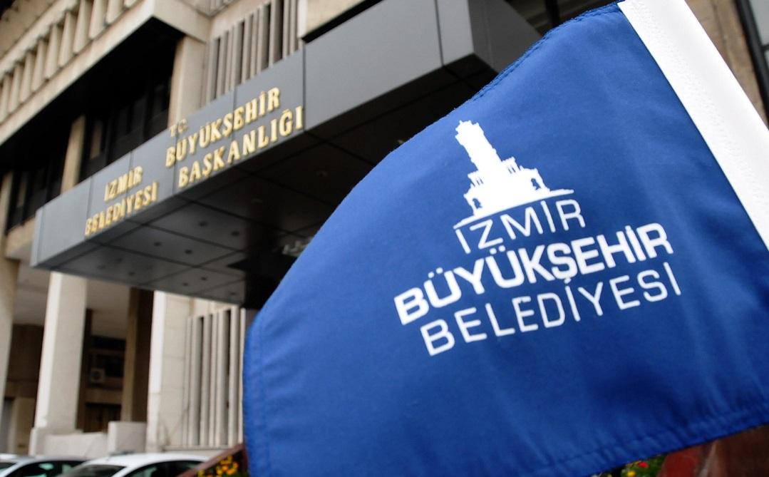 İzmir Büyükşehir Belediyesi'nde toplu sözleşme imzalandı