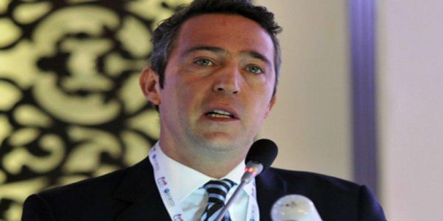 Ali Koç'tan tarihi itiraf: Utanıyorum