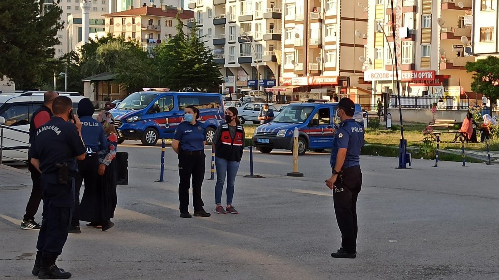 Ankara'da Piknik Kavgası: 1 Ölü, 1 Yaralı