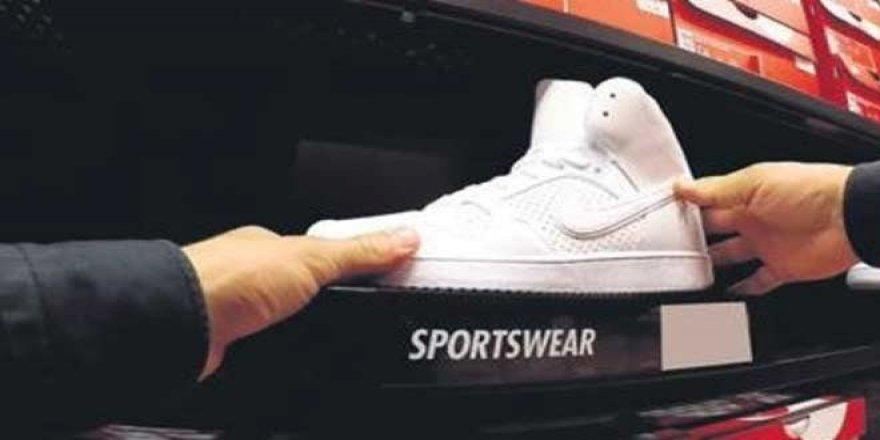Nike'tan Ağrı'ya dev fabrika