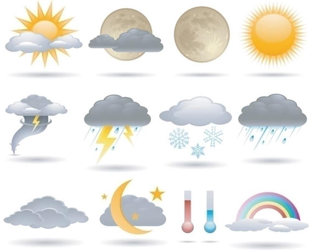 Meteoroloji'nden İstanbul İçin Sağanak Ve Dolu Uyarısı