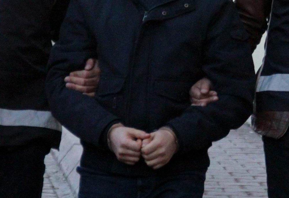Çekmeköy'de 4 yıl önce işlenen cinayete ilişkin 2 şüpheli tutuklandı