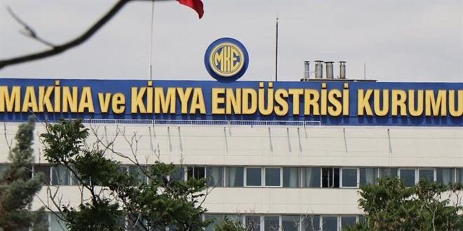 MKE A.Ş., İş kanununa tabi personel istihdam edecek