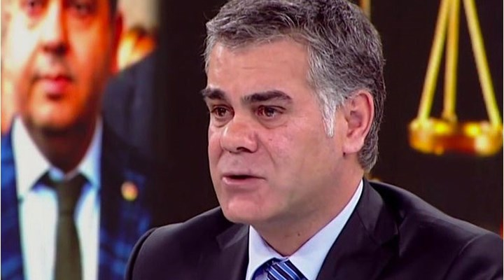 Süleyman Özışık, AKP'li vekili hedef aldı