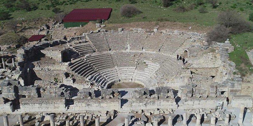 Tarihe Işık Tutan 12 Antik Yerleşim Yeri