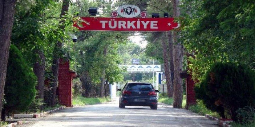 Pazarkule Sınır Kapısı Açıldı