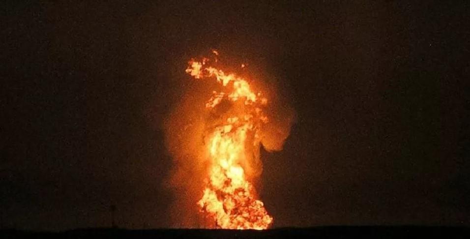 Hazar Denizi'ndeki patlamayla ilgili SOCAR'dan açıklama