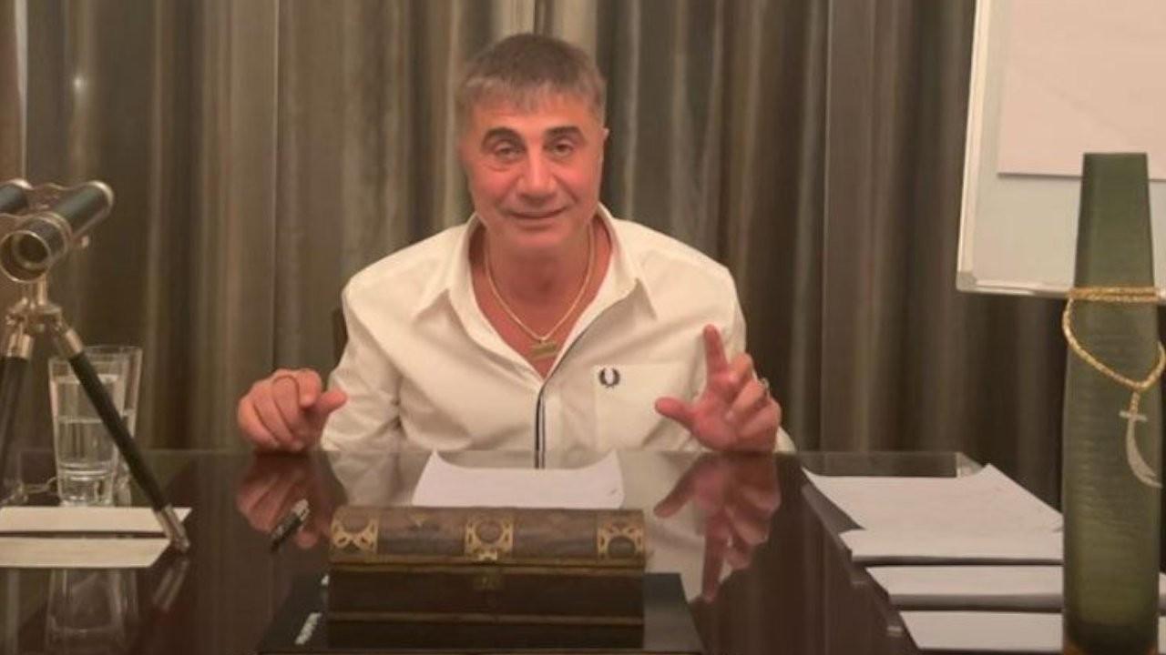 Sedat Peker'den Para Kasası Hakkında Önemli Açıklama