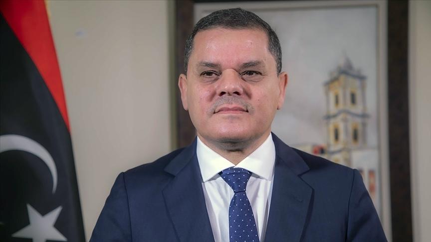 Libya Başbakanı Dibeybe, seçimler için taviz vermeye çağırdı