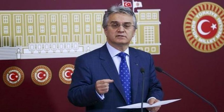 CHP'li Kuşoğlu: Çok İddialı Bir Şey Söylüyorum: Devleti Yıkıyorlar!