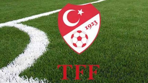 """TFF: """"Hasan Doğan'ı Saygıyla Anıyoruz"""""""