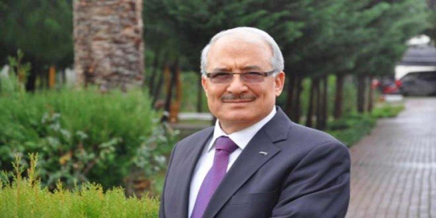 Seçim öncesi Mersin Büyükşehir Belediyesi'ne 188 milyon TL'lik haciz