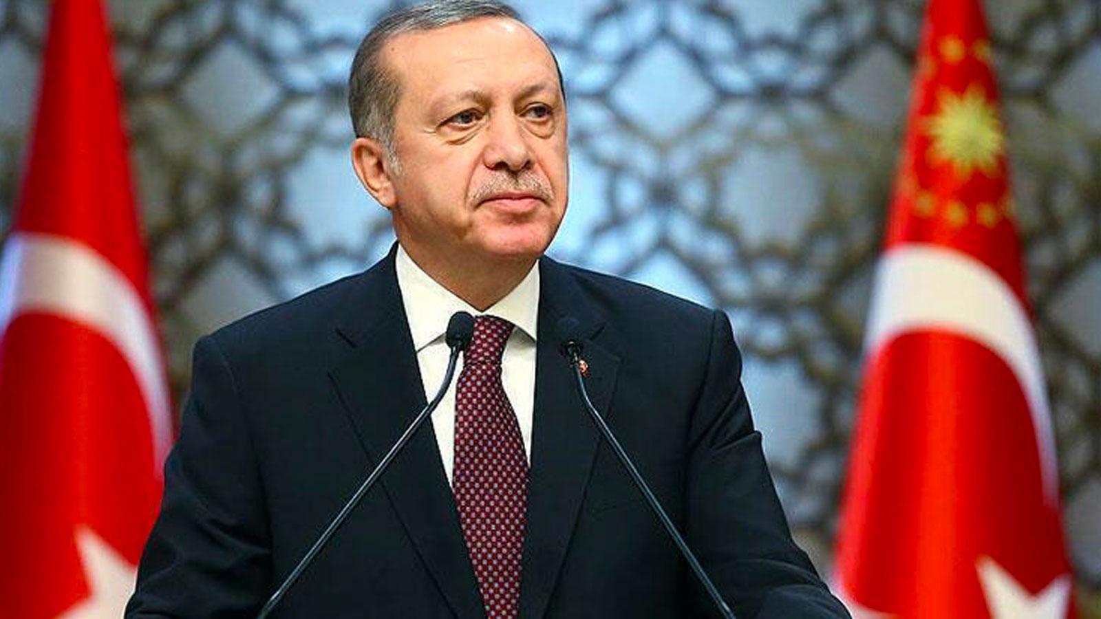 Erdoğan: Aşı hizmetlerini de diğer ülkeler gibi ücretsiz olarak vatandaşımıza veriyoruz