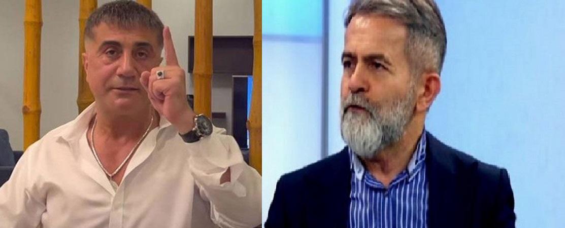 Peker'in iddiasının ardından gazeteci Ali Tarakçı konuştu
