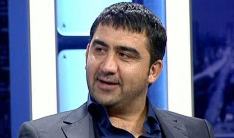 Ümit Özat, tokatladığı FETÖ'cü futbolcuyu açıkladı