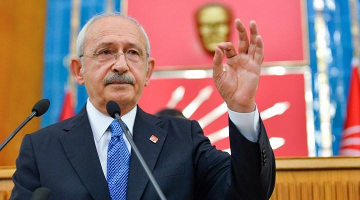 Kılıçdaroğlu Erdoğan'ın aklındaki planı açıkladı