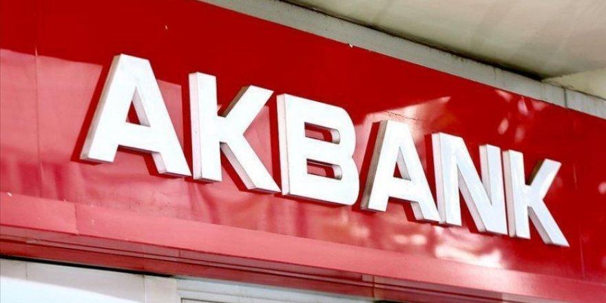 Akbank'tan sistem kararı