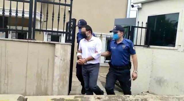 Şişli'de Taciz İddiası: Şüpheli Gözaltına Alındı