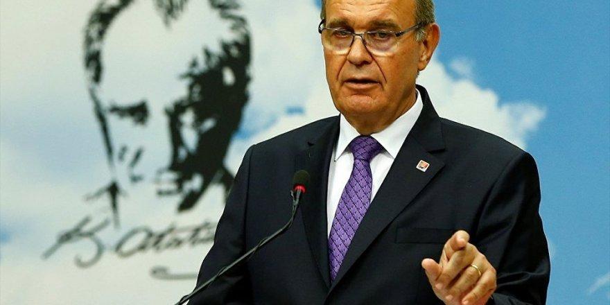 CHP'li Öztrak: Akit TV hakkında suç duyurusunda bulunacağız
