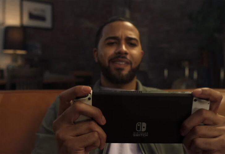 Nintendo Switch (OLED model) duyuruldu!