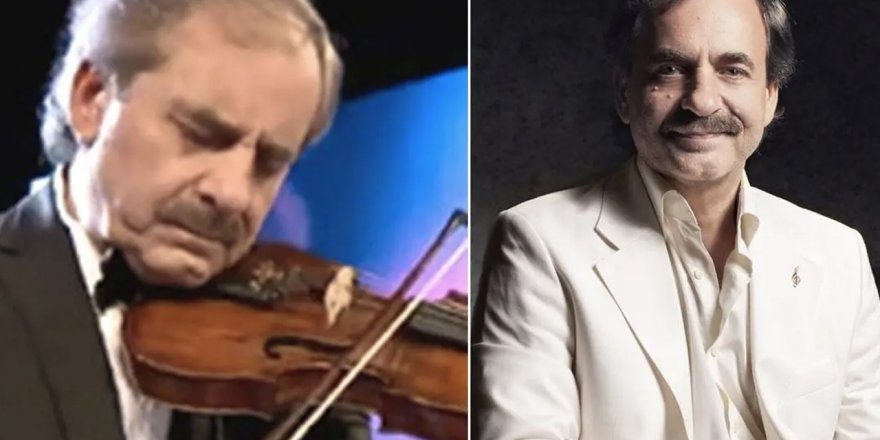Duayen sanatçı isyan etti: Müzik Baronları! müzisyenler ölüyor,neredesiniz?
