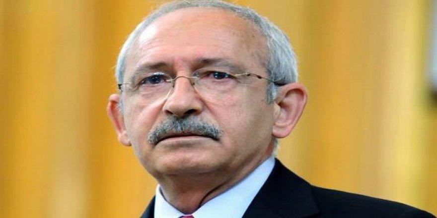 Kılıçdaroğlu: Milletimizin başı sağolsun