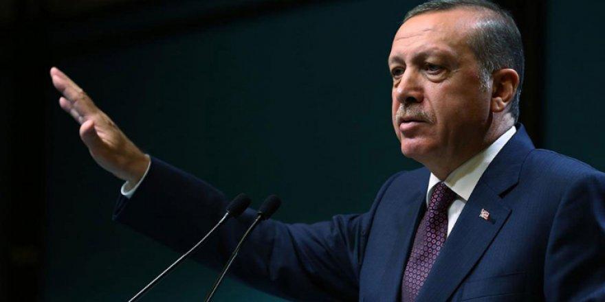 Cumhurbaşkanı Erdoğan, Amerikan basınına yazdı