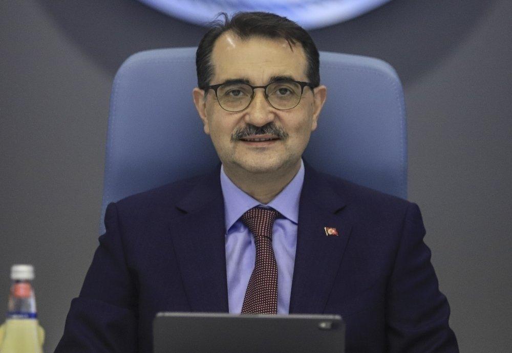 Bakan Dönmez, Türkiye İle Angola Arasındaki  Konferansa Katıldı