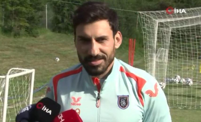 """Şener Özbayraklı: """"Aykut Hoca Türkiye'nin Değer Verdiği Birisi"""""""