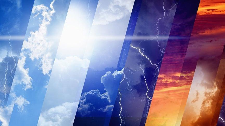 Meteoroloji'den kritik sağanak yağmur uyarısı