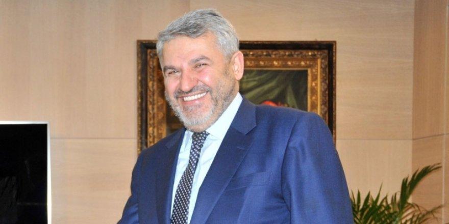 TMSF Başkanı Fatin Rüştü Karakaş kimdir?