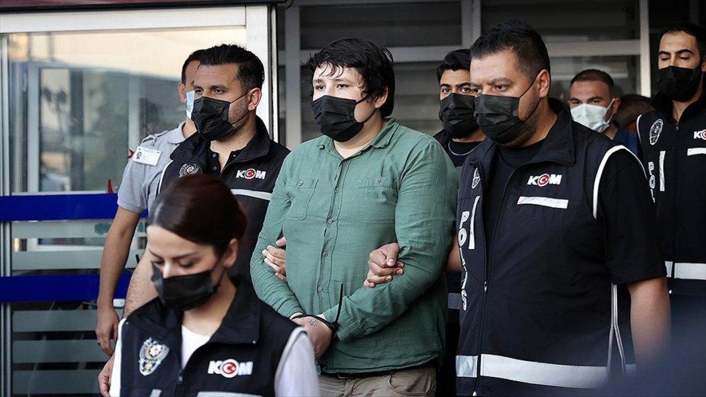Mehmet Aydın, Edirne F Tipi Cezaevi'ne Götürüldü